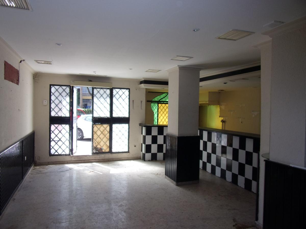 Commercial Premises for sale in Marbella R3658829