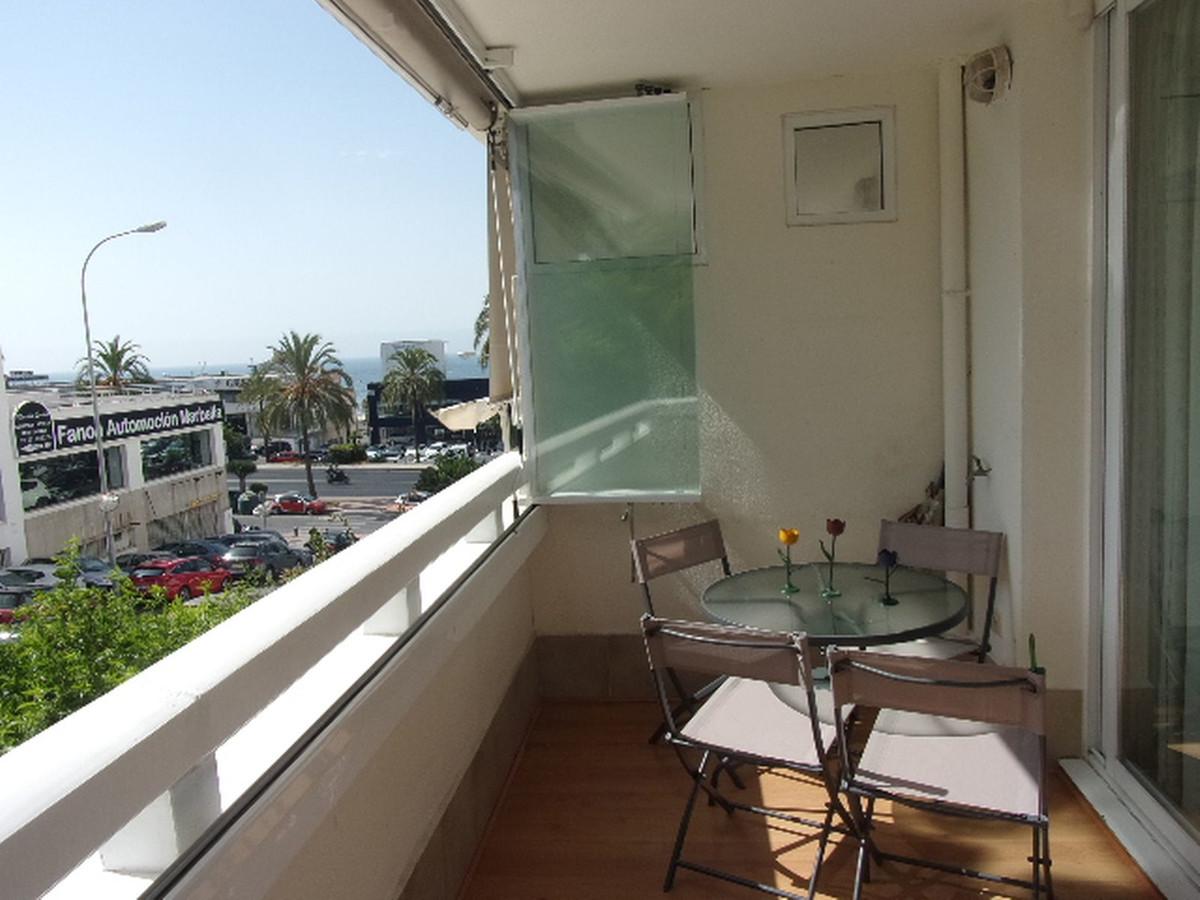 R3468841 Apartment Marbella, Málaga, Costa del Sol