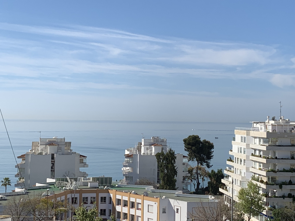 Middle Floor Apartment in Marbella R3383971