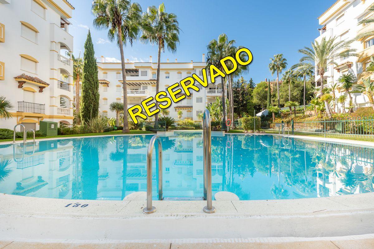Middle Floor Apartment, Marbella, Costa del Sol. 1 Bedroom, 1 Bathroom, Built 62 m², Terrace 7 m².  ,Spain