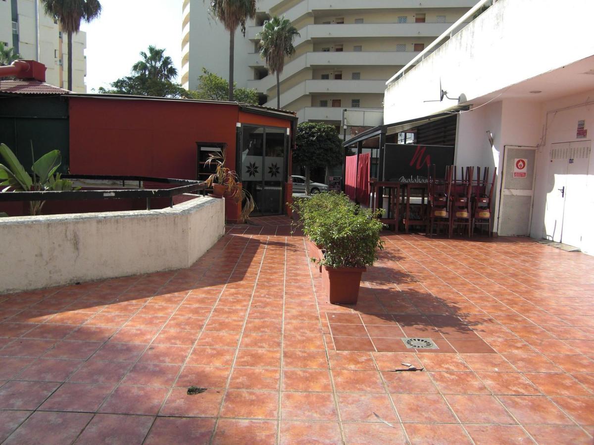 Restaurant, , Costa del Sol. Built 89 m², Terrace 50 m².  Setting : Close To Sea. Orientation : East,Spain