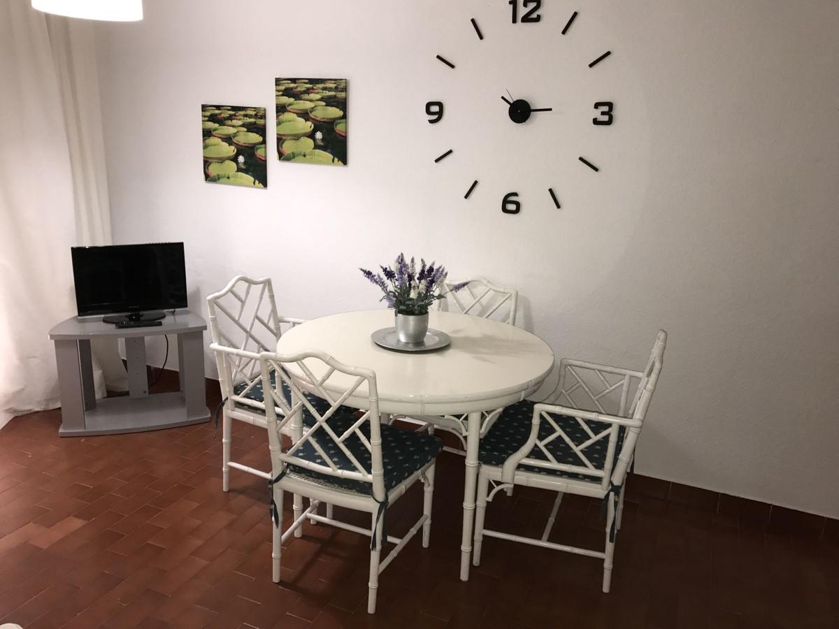 Apartamento Planta Media 1 Dormitorio(s) en Venta Marbella