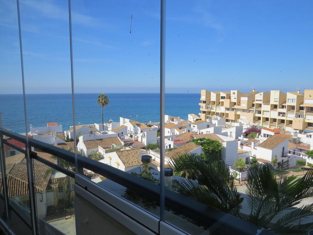 Penthouse in Estepona R3426268