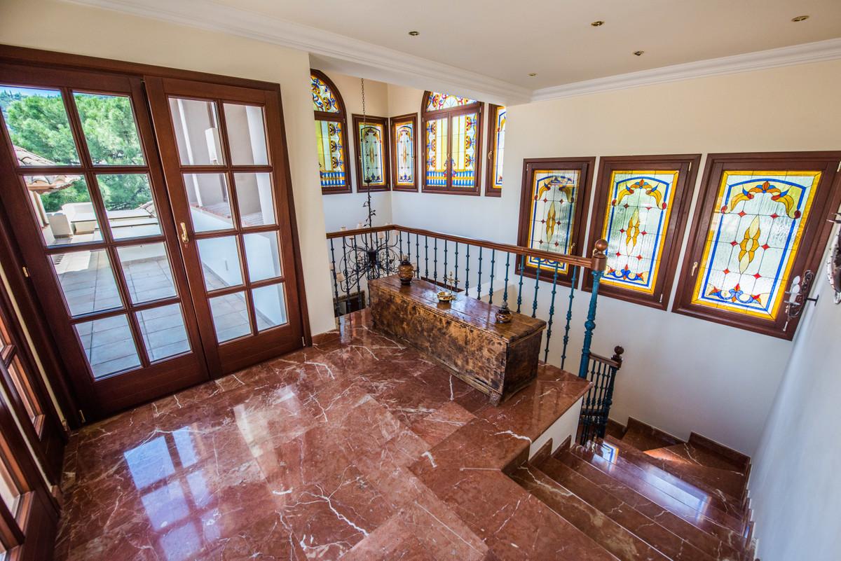 9 Dormitorio Chalet En Venta - La Zagaleta, Benahavis