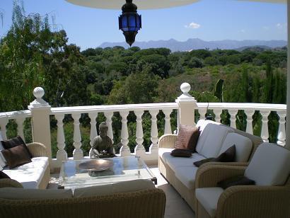 Villa in Elviria