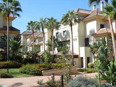 Appartement  Penthouse en vente   à Río Real