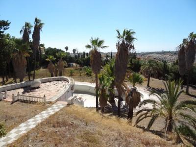 Residential Plot in Atalaya