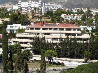 Hotel na sprzedaż w Puerto Banús R2769587