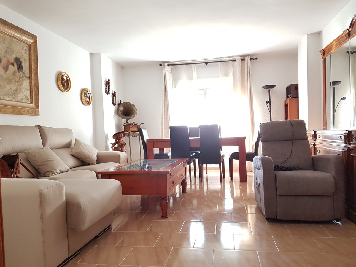 Appartement Mi-étage en vente à Marbella R3289336