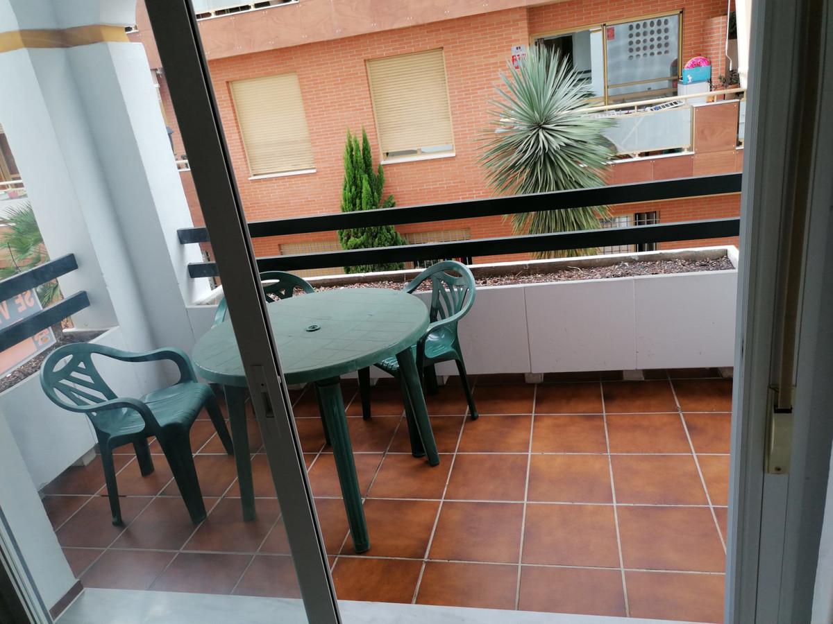 Apartment for sale in El Paraiso