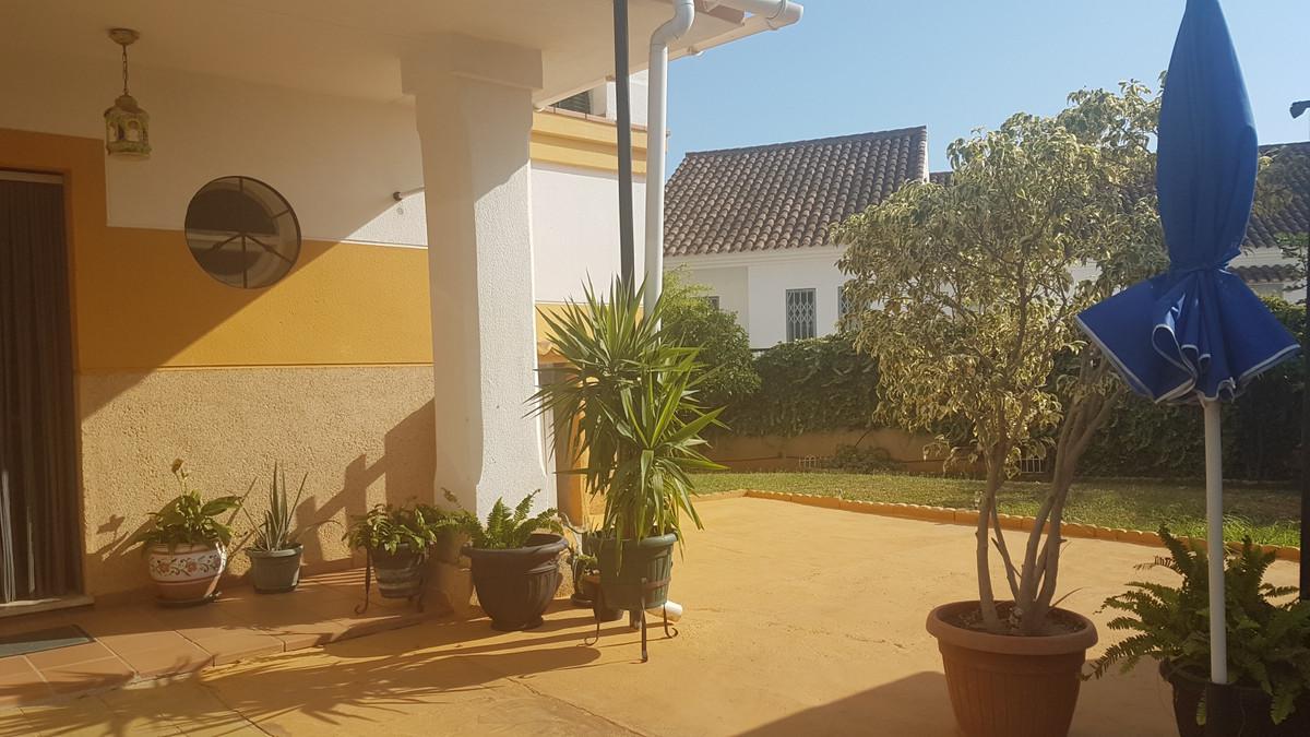 Villa 4 Dormitorios en Venta Marbella