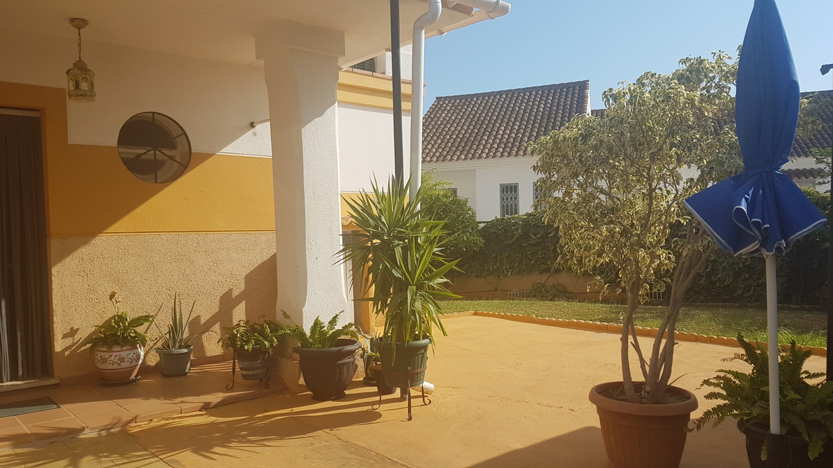 Villa  Semi Detached for sale   in Marbella