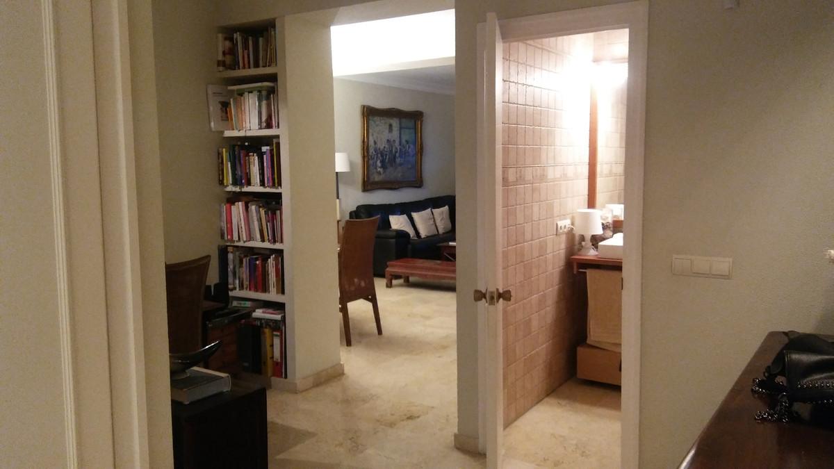 2 Sovero Apartment til salgs Guadalmina Alta