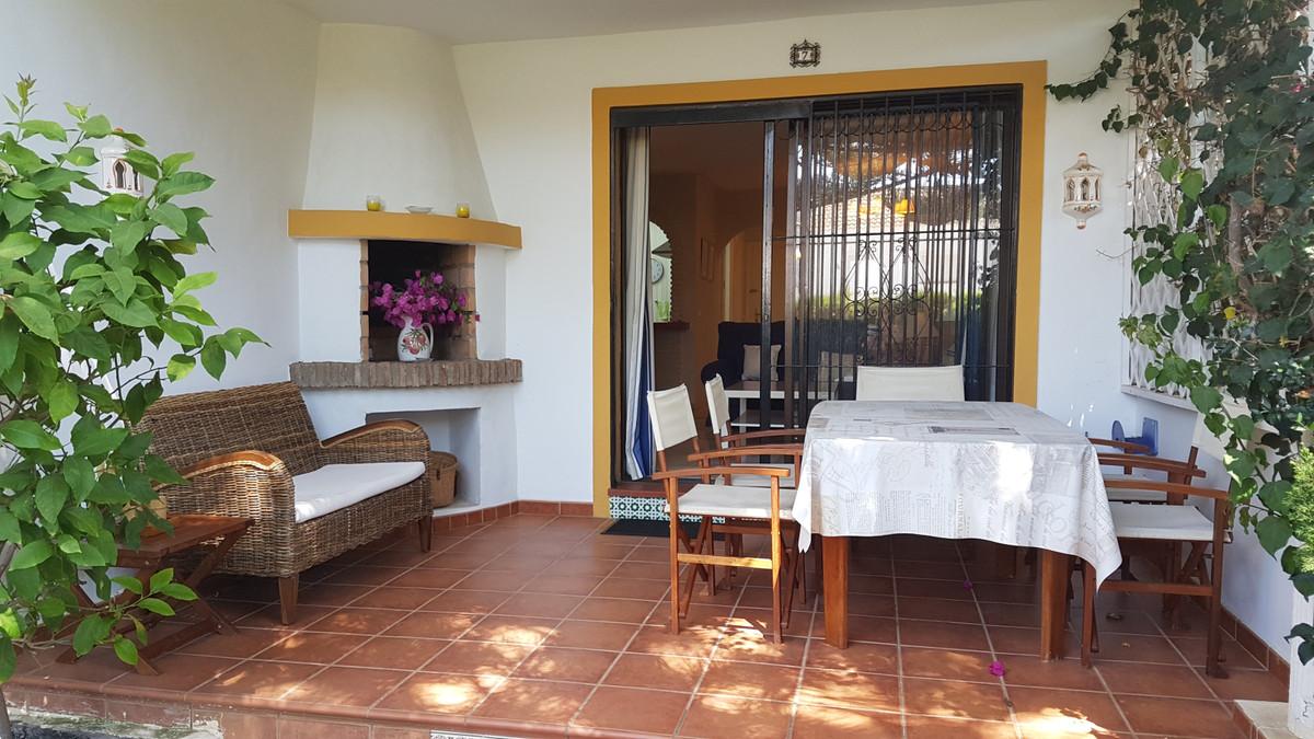 Apartment in Las Chapas