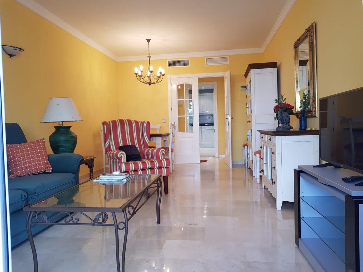 Appartement Mi-étage à Puerto Banús, Costa del Sol