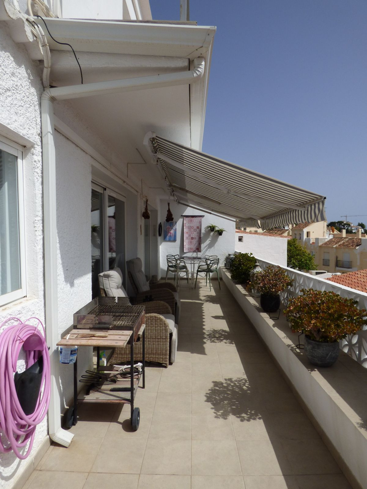 Villa 3 Dormitorios en Venta Torreblanca