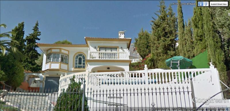 Villa · Mijas Costa