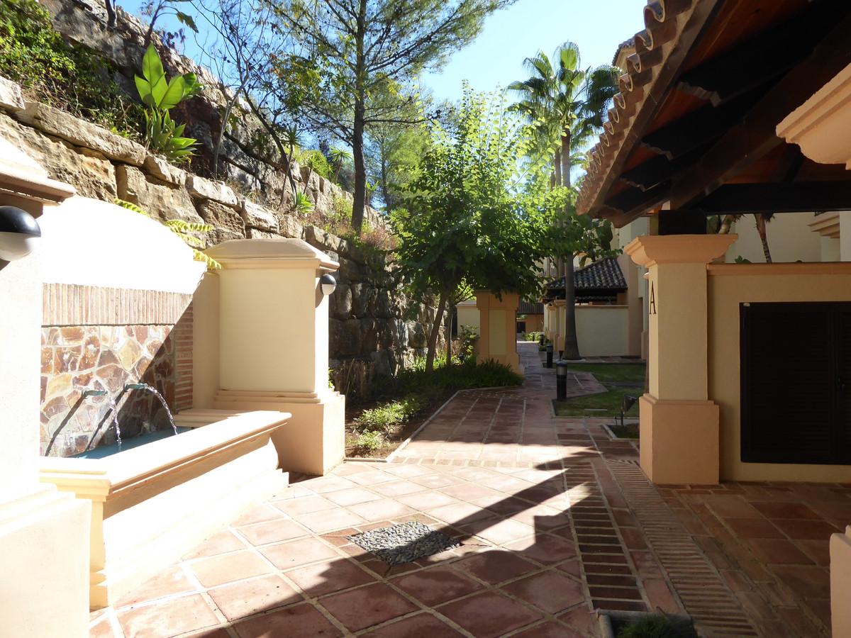 Apartamento Ático en Río Real, Costa del Sol