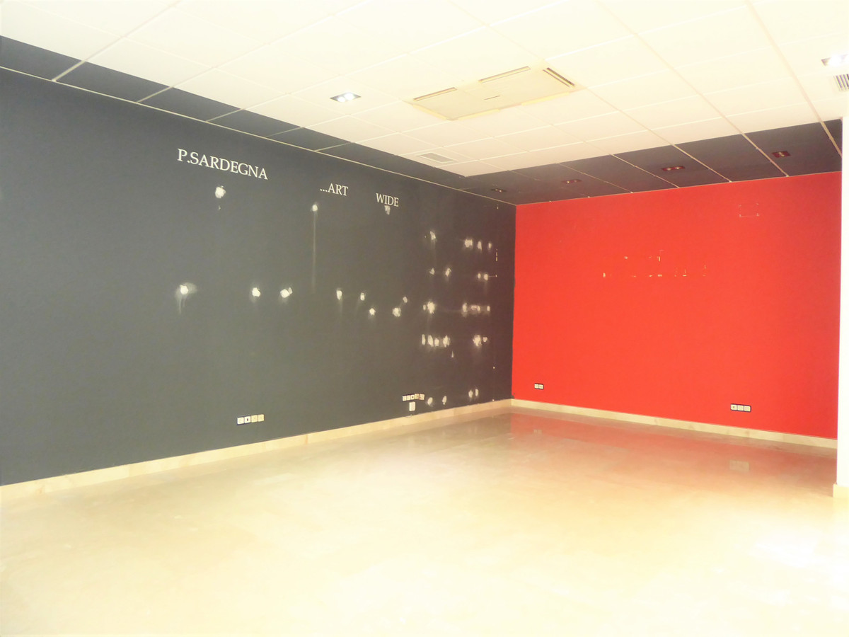 Commercial  Business for rent  in Marbella