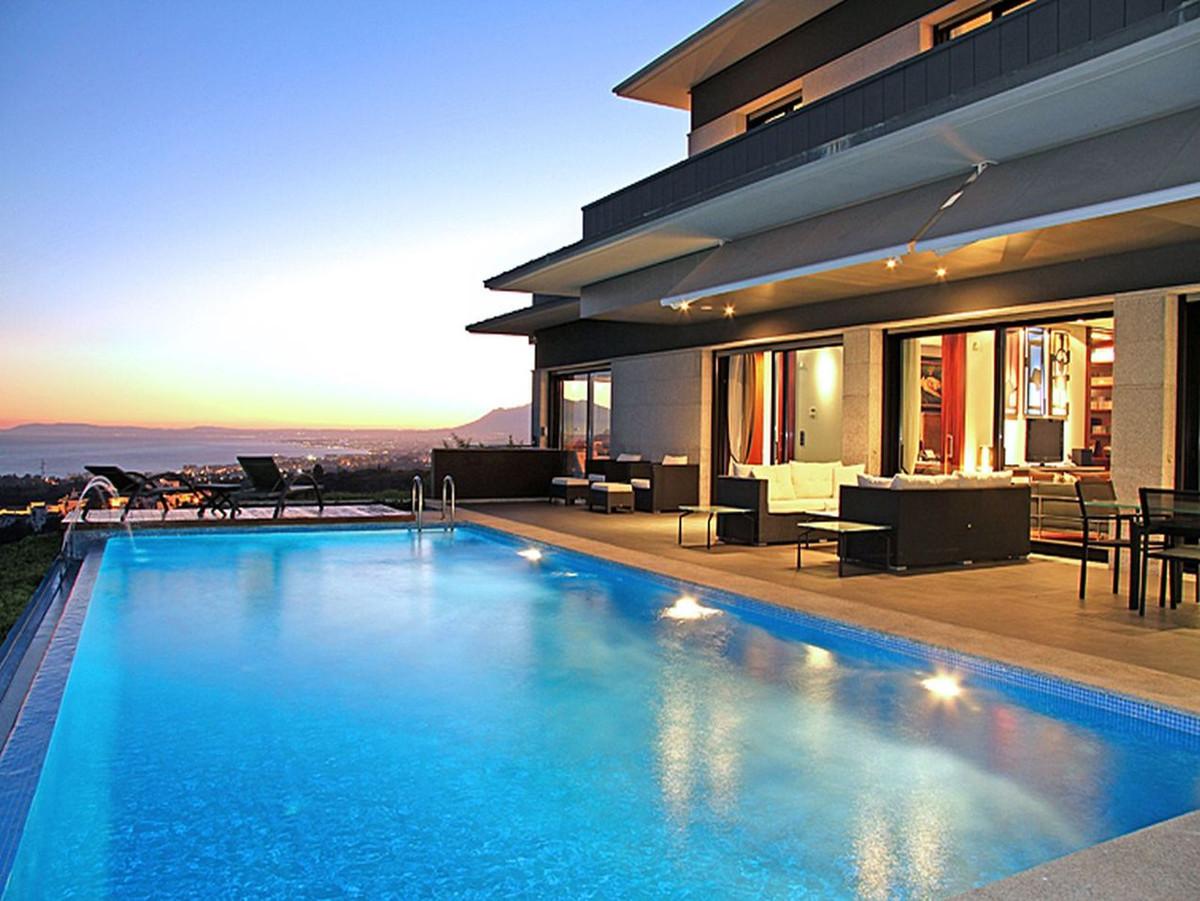House in Altos de los Monteros R3799762 3
