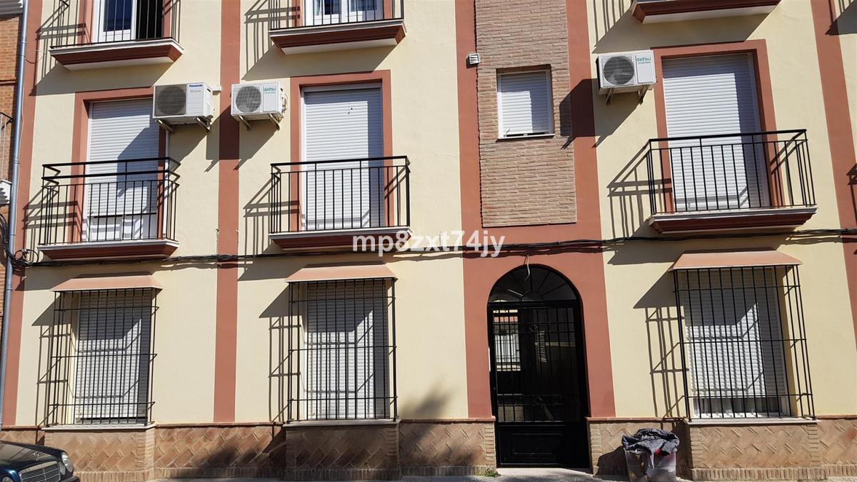 Apartamento Planta Media 2 Dormitorio(s) en Venta Alameda