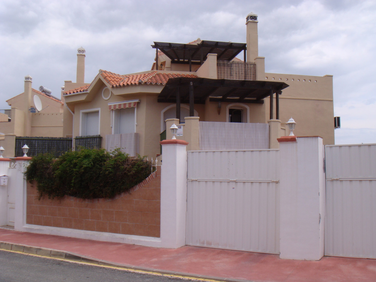 Geschakelde woning - Riviera Del Sol