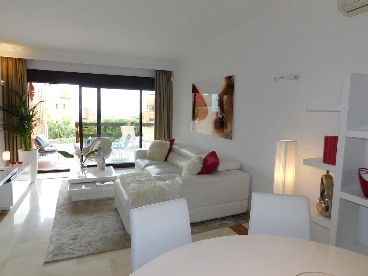 Appartement - Casares