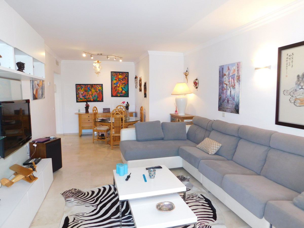 Appartement - Puerto Banús