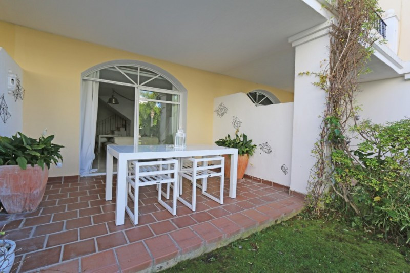 Townhouse - Nueva Andalucía