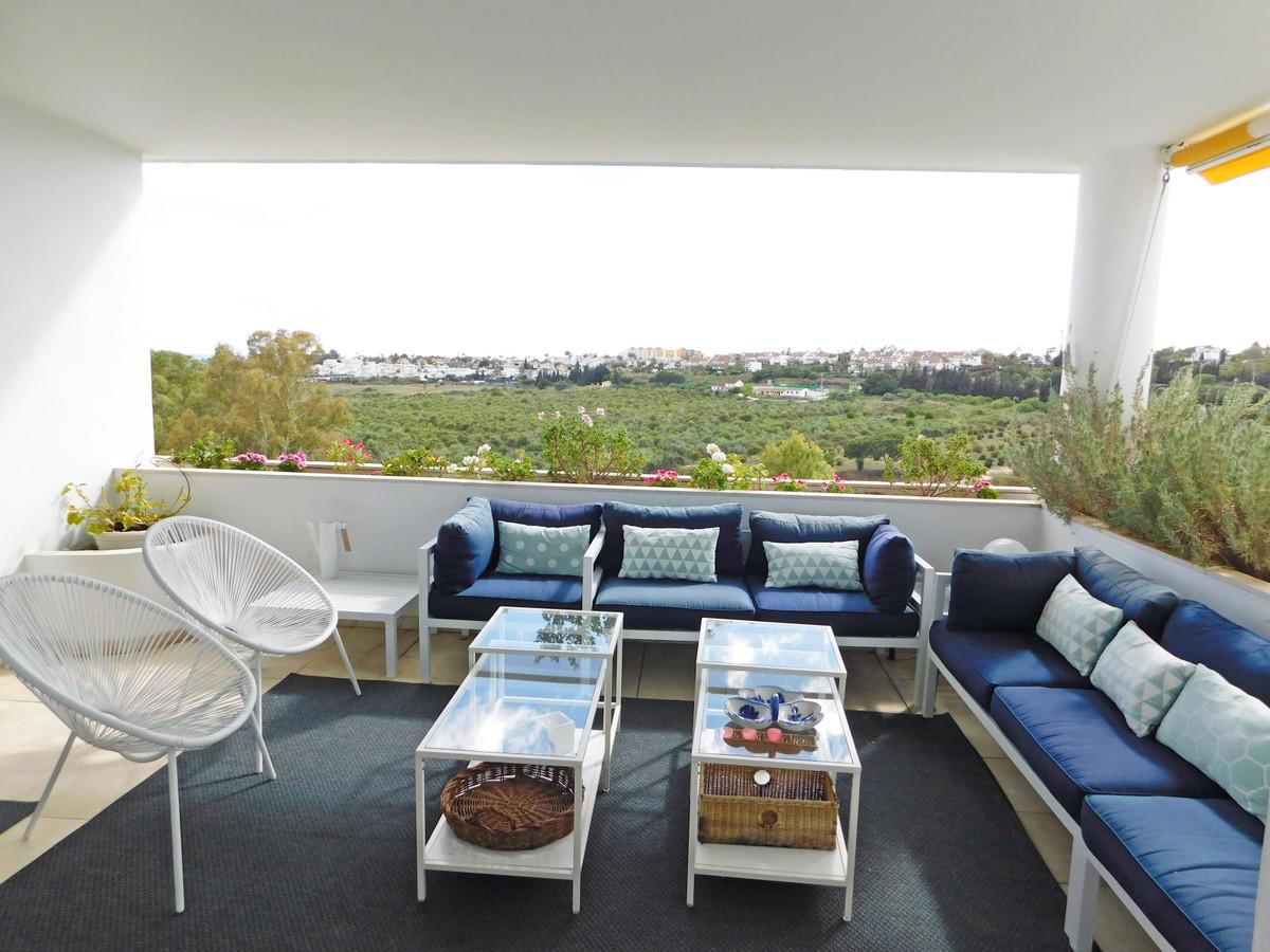 Appartement - Guadalmina Alta
