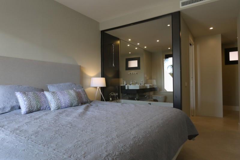 Appartement Rez-de-chaussée à Selwo, Costa del Sol