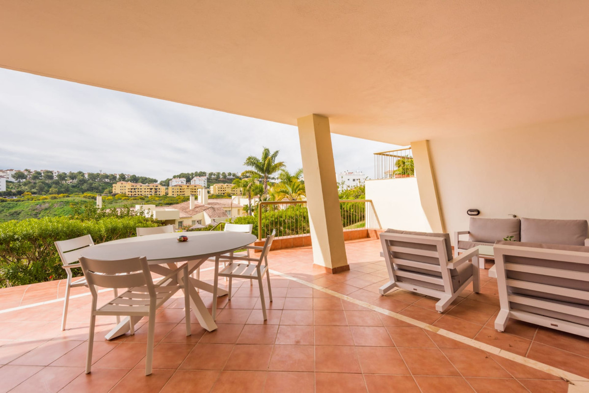 Appartement - Riviera Del Sol