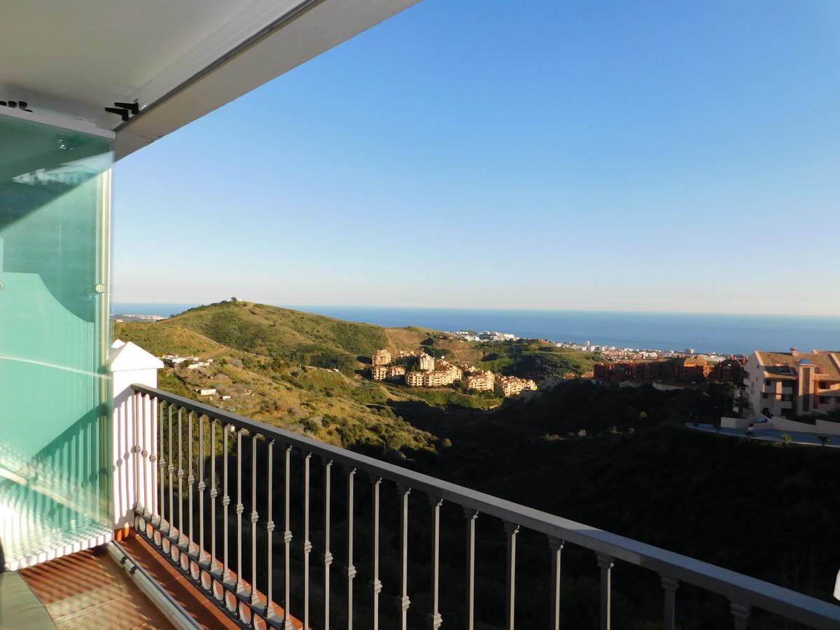 Apartment - Calahonda