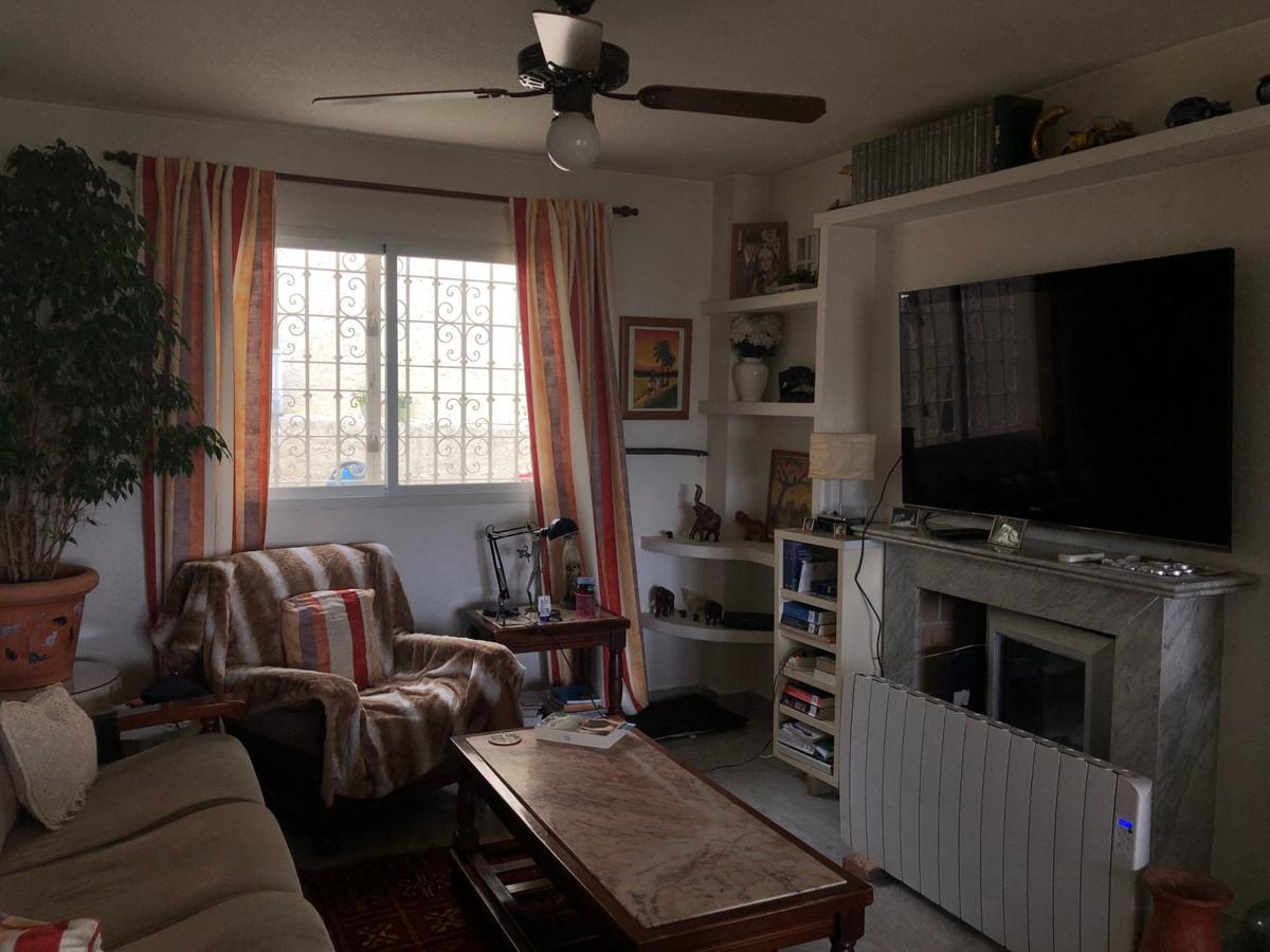 3 Bedroom Villa for sale La Carihuela