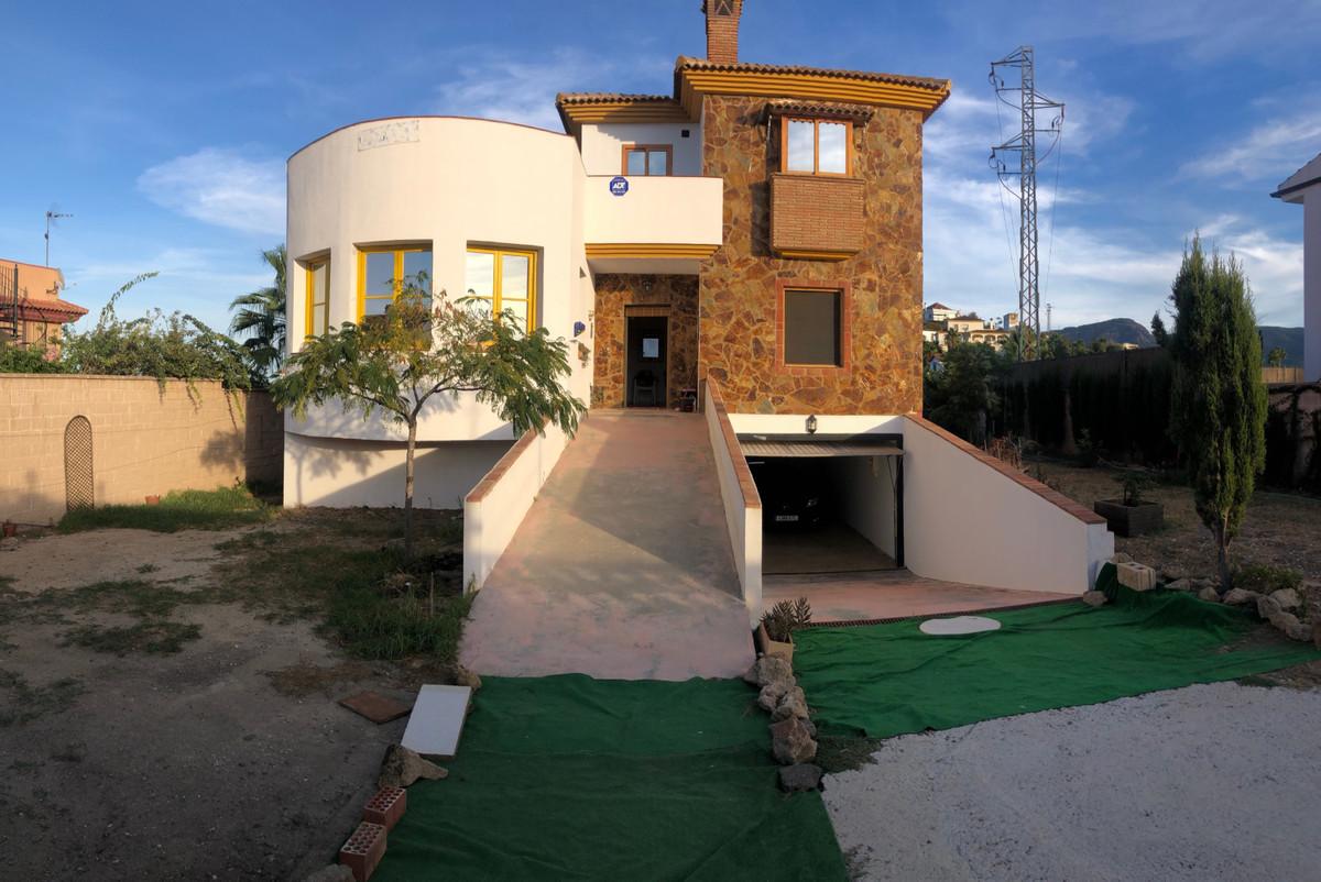 Hus in Alhaurín de la Torre R3728698 1