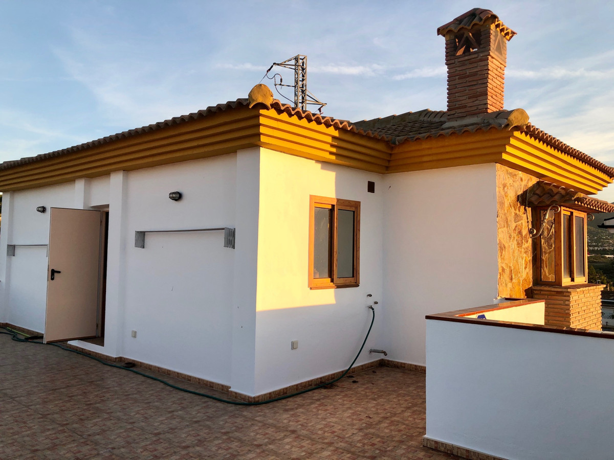 Hus in Alhaurín de la Torre R3728698 21