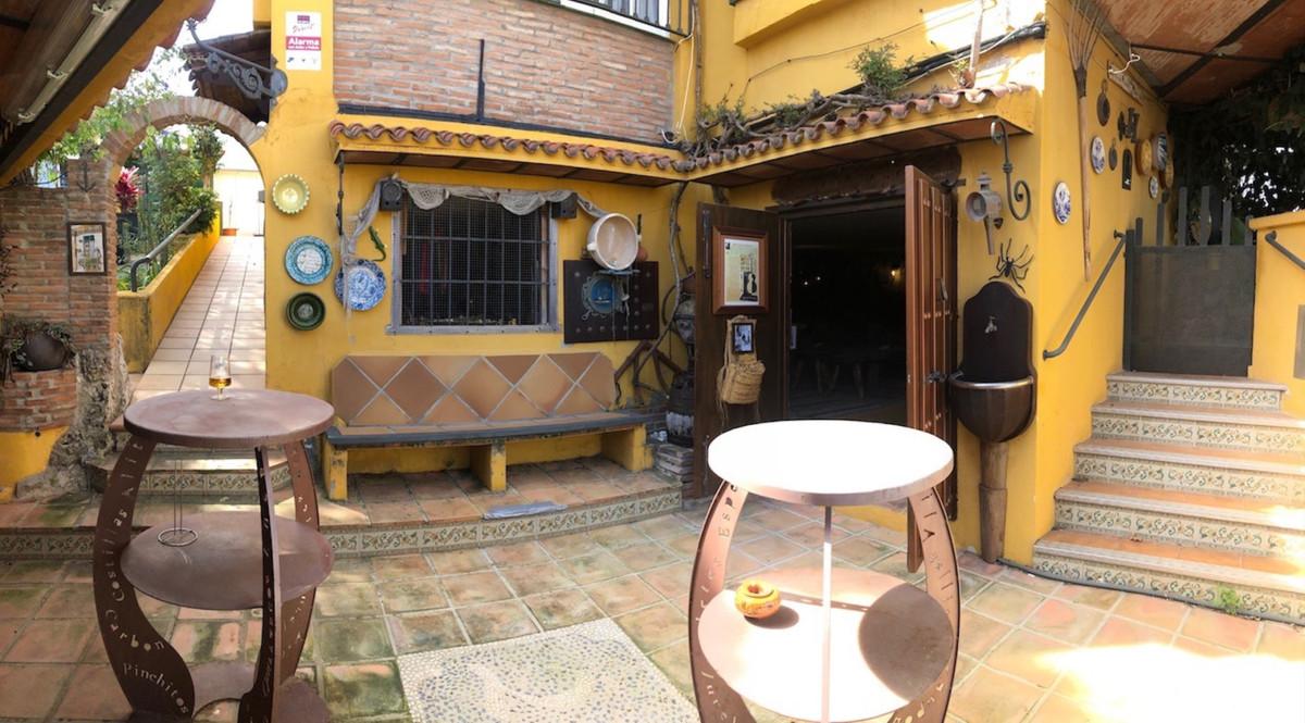 Hus in Alhaurín de la Torre R3626612 23