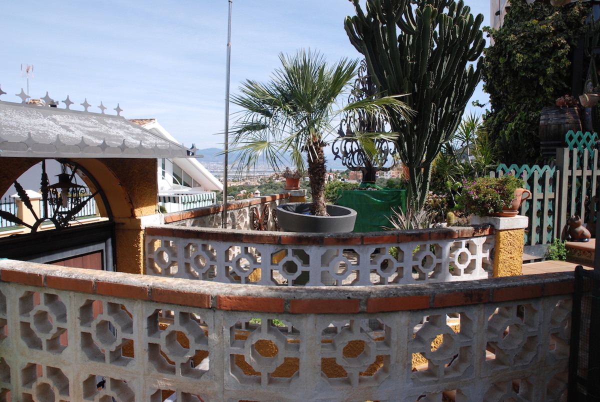 Hus in Alhaurín de la Torre R3626612 39