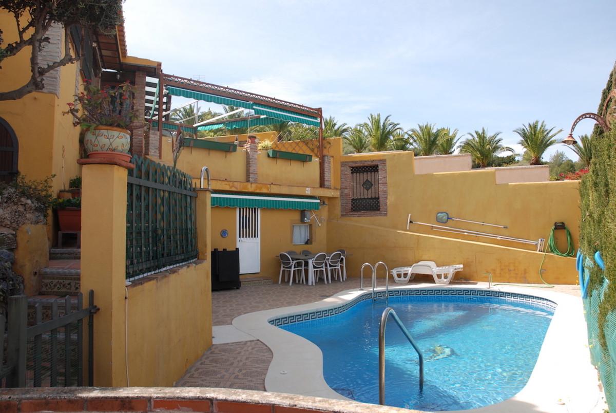 House in Alhaurín de la Torre R3626612 41