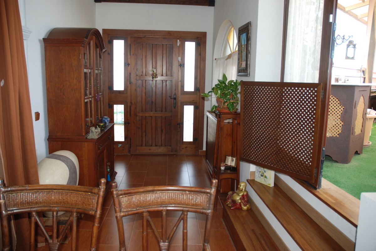 Hus in Alhaurín de la Torre R3626612 5
