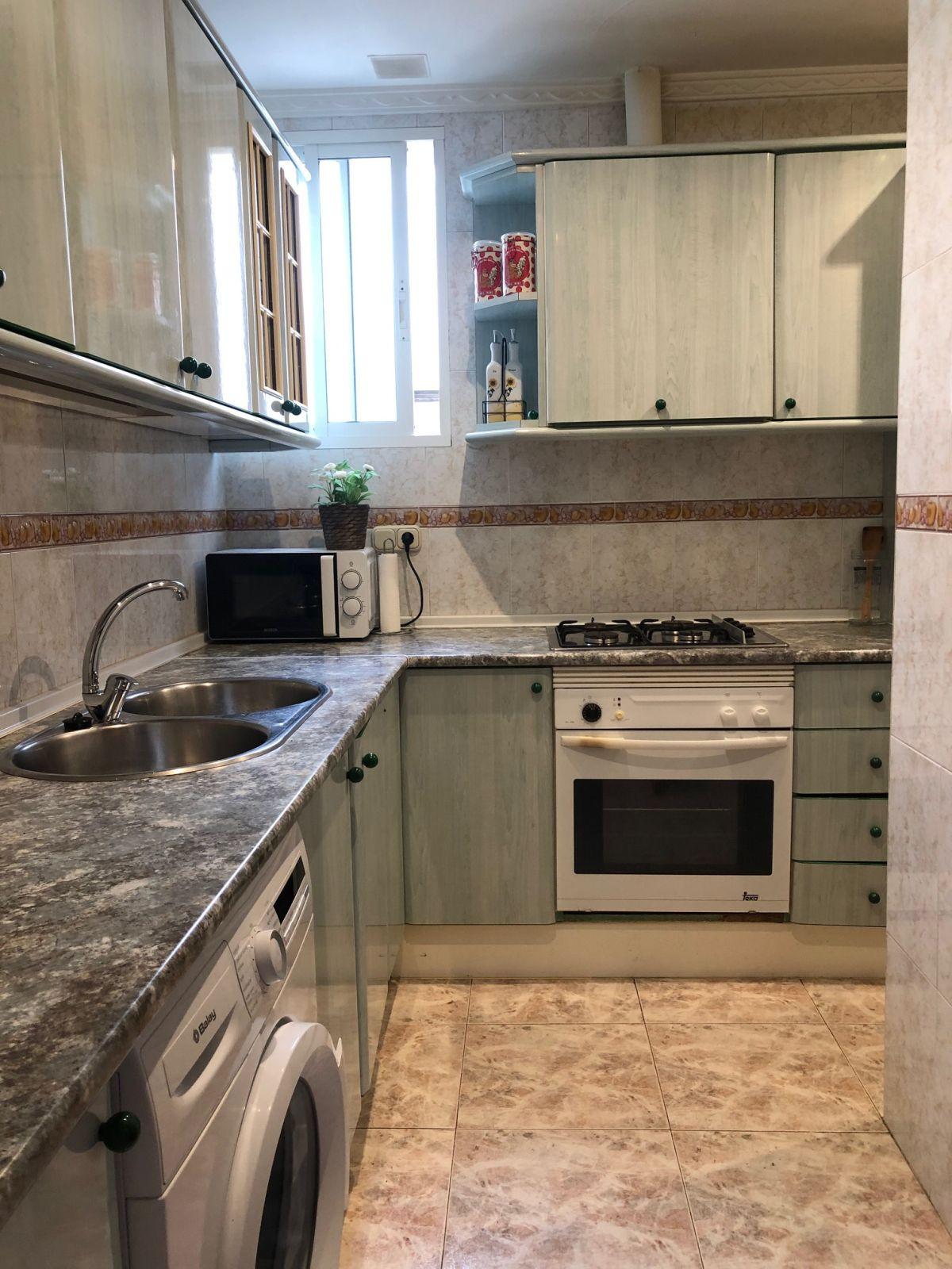 Appartement Penthouse à Torremolinos Centro, Costa del Sol