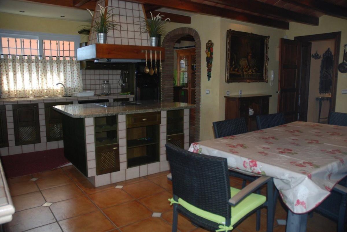 House in Alhaurín de la Torre R3701090 15