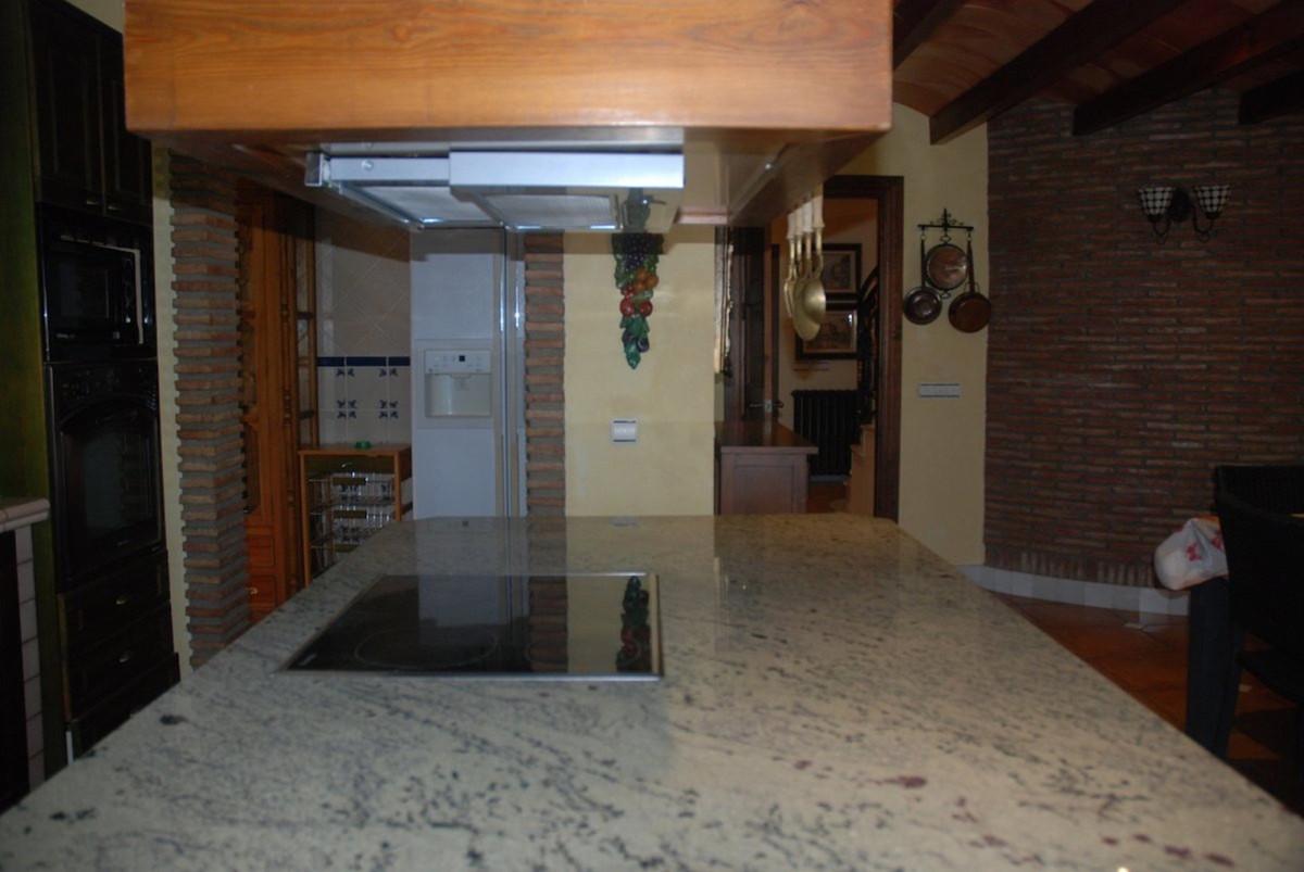 House in Alhaurín de la Torre R3701090 17