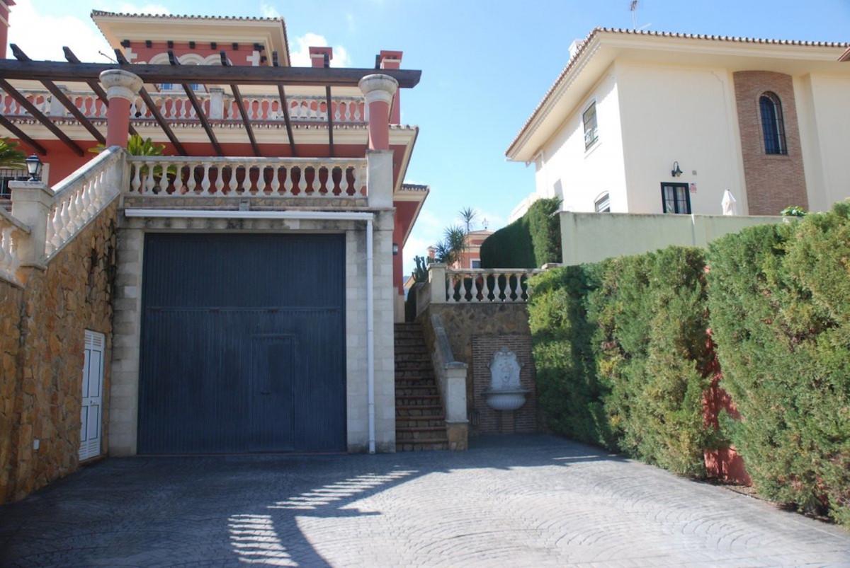 House in Alhaurín de la Torre R3701090 20