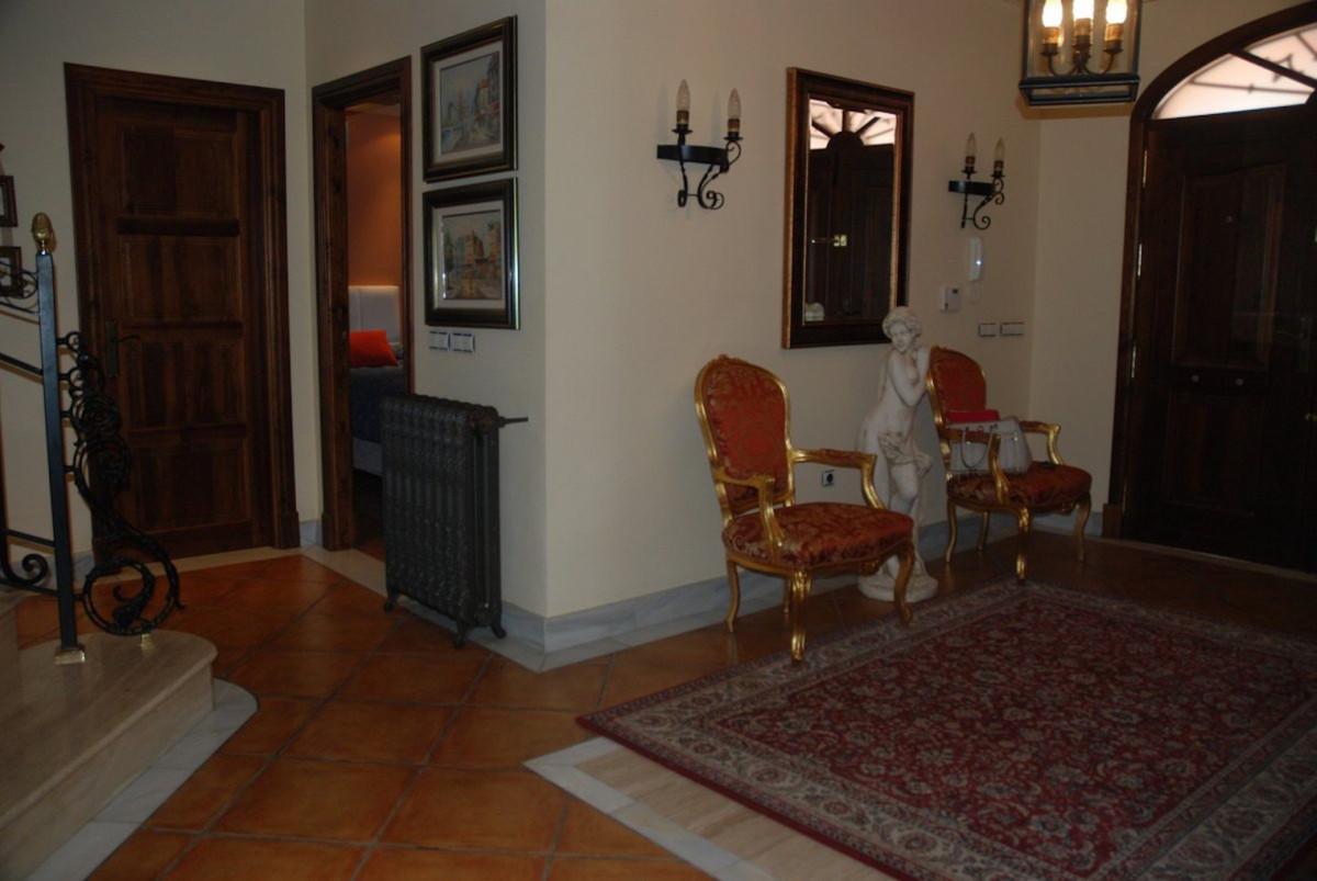 House in Alhaurín de la Torre R3701090 37