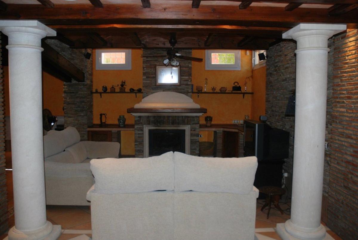 House in Alhaurín de la Torre R3701090 38