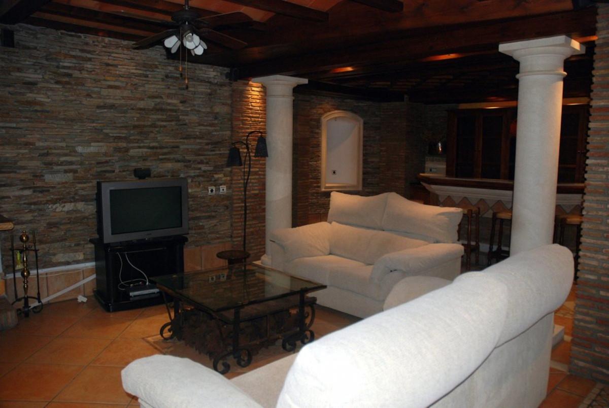 House in Alhaurín de la Torre R3701090 39