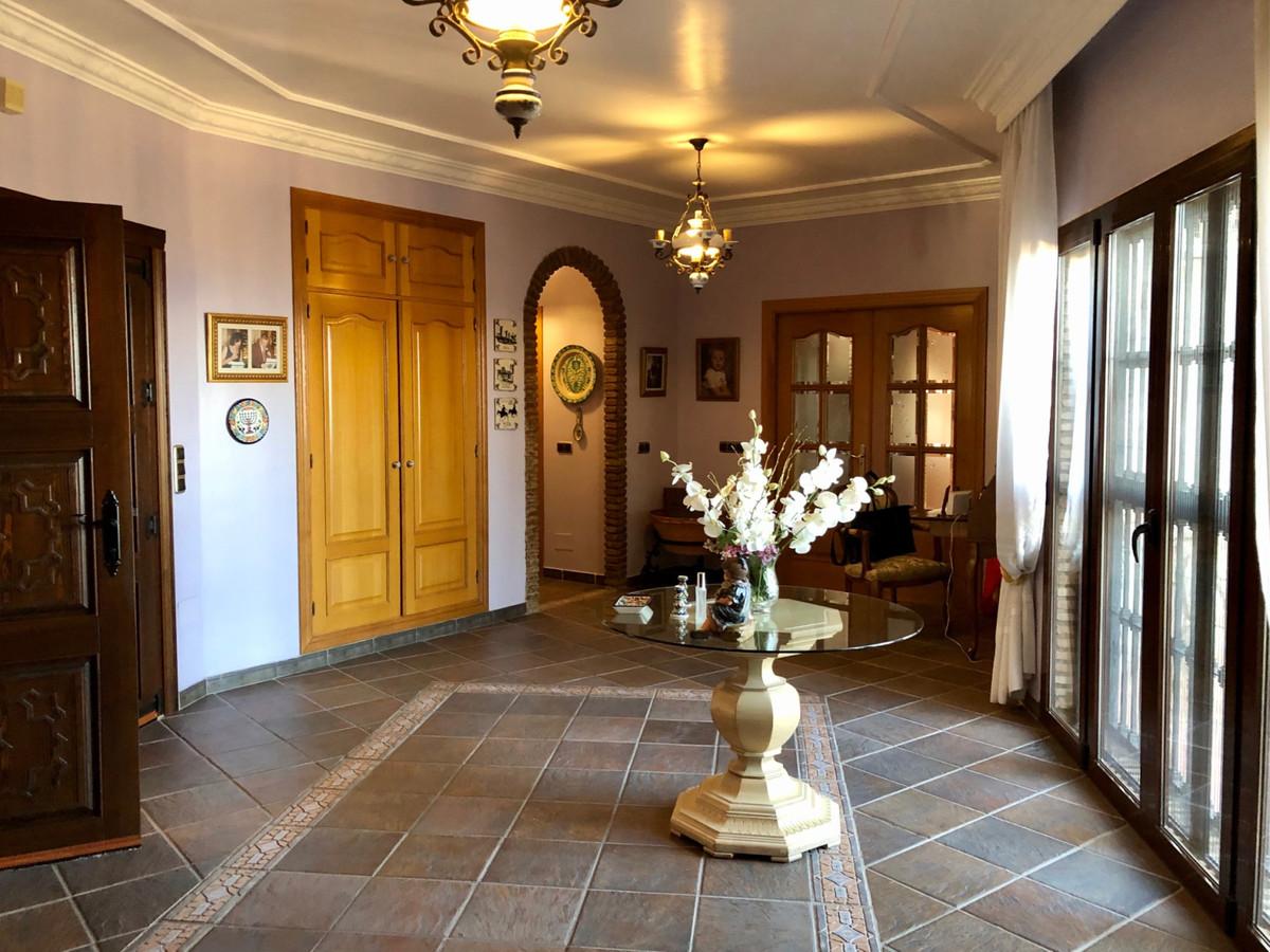 House in Alhaurín de la Torre R3800269 27