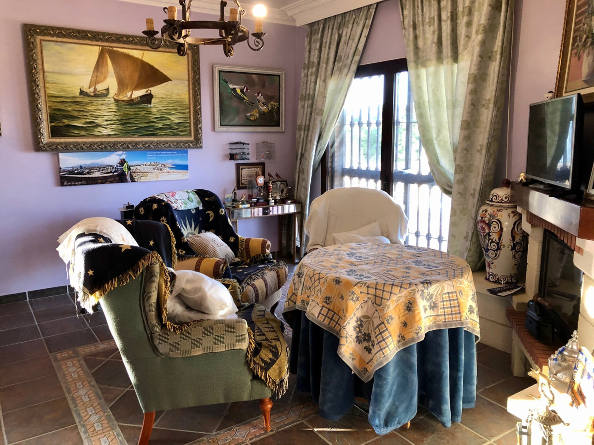 House in Alhaurín de la Torre R3800269 31