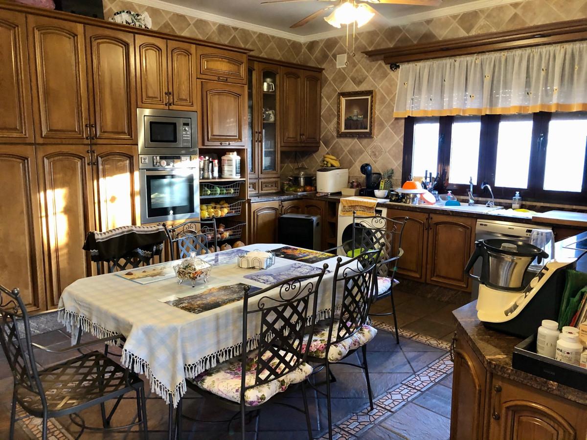House in Alhaurín de la Torre R3800269 35